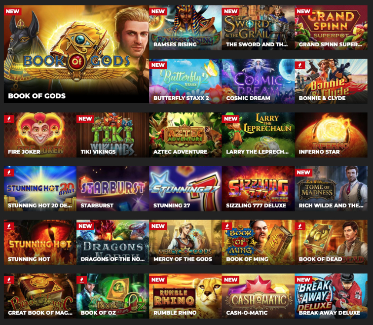 10 Reasons You Should NEVER Play At a New Online Casino